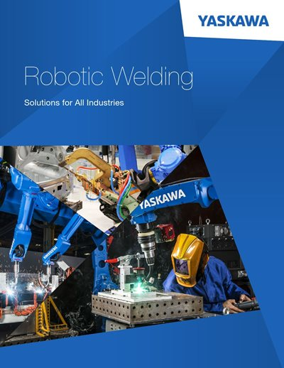 Welding Solutions Brochure