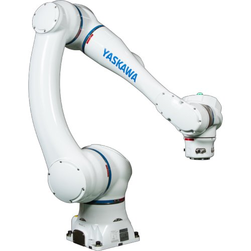 HC20XP Robot with Hand-Guided Teaching