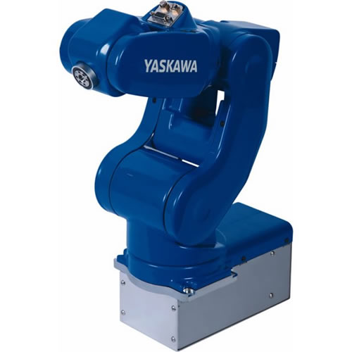 Motoman Industrial Robots | Yaskawa Motoman Robotics - Yaskawa