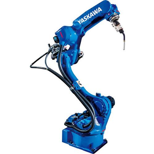 Robotic Welding | Arc Welding Robots - Yaskawa Motoman Robotics