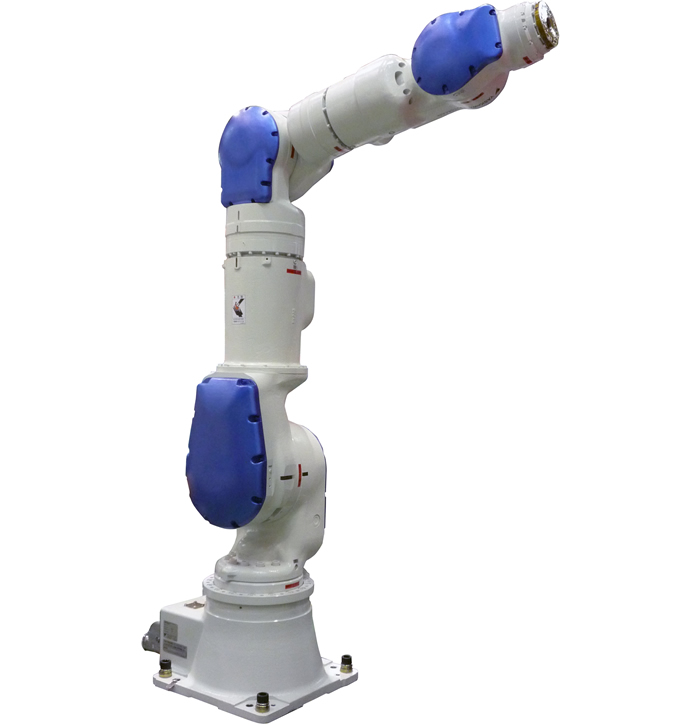 Slim and Compact Robotic Arm
