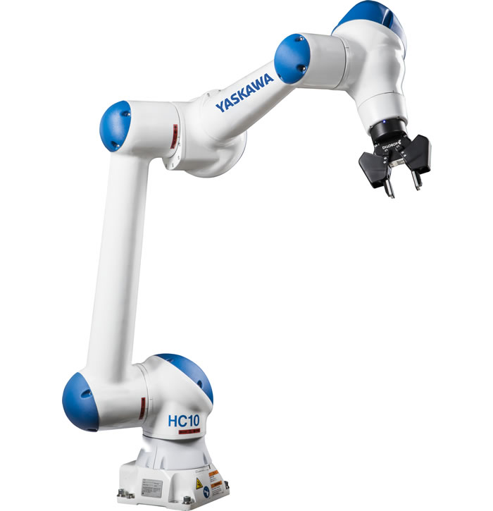 Human-Collaborative Robot