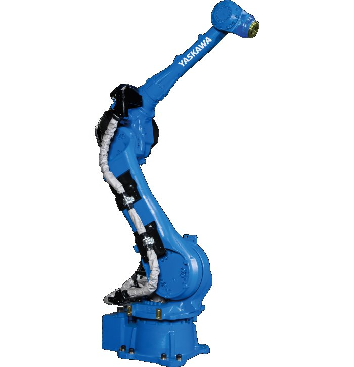 Long Reach, Six-Axis General Purpose Robot