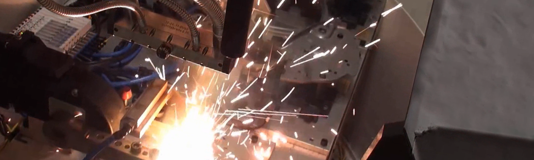 Laser Welding: More Than a Remote Possibility