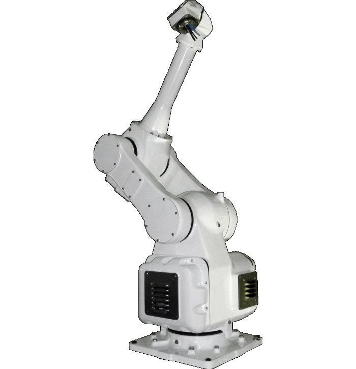 Pick-and-Pack Robot