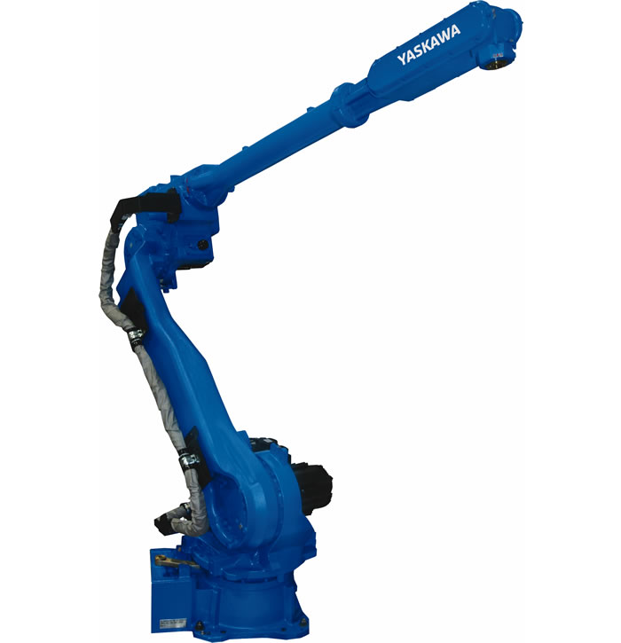 Articulated Arm Robot