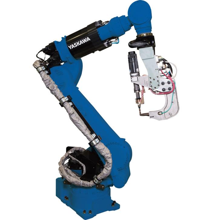 SP210 | Motoman Industrial Robots - Yaskawa Motoman Robotics