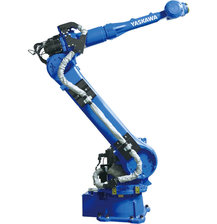 Extended-Reach, Six-Axis General Purpose Robot