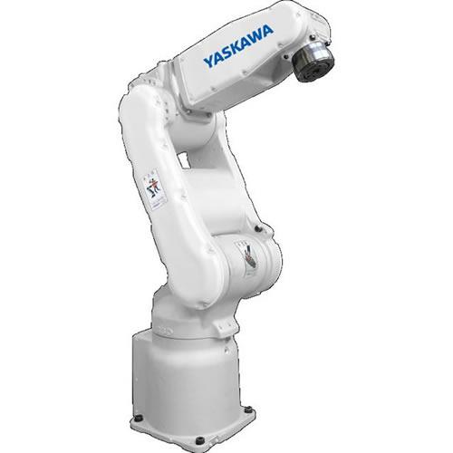 Picking & Packing - Yaskawa Motoman Robotics