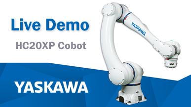 HC20XP Live Demo