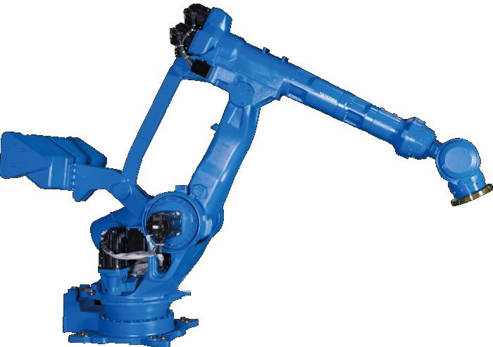 Heavy-Payload, Six-Axis General Purpose Robot