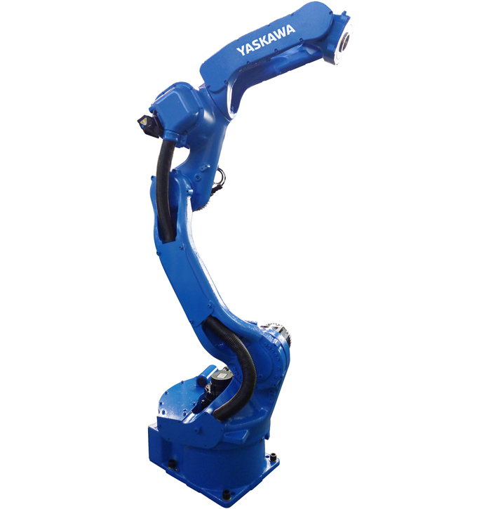 Six-Axis Industrial Robot