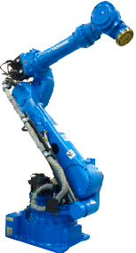 Industrial Robot for Material Handling