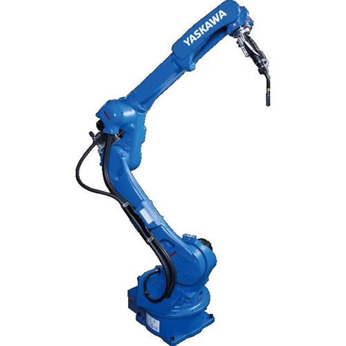 Robotic Welding Arc Welding Robots Yaskawa Motoman Robotics