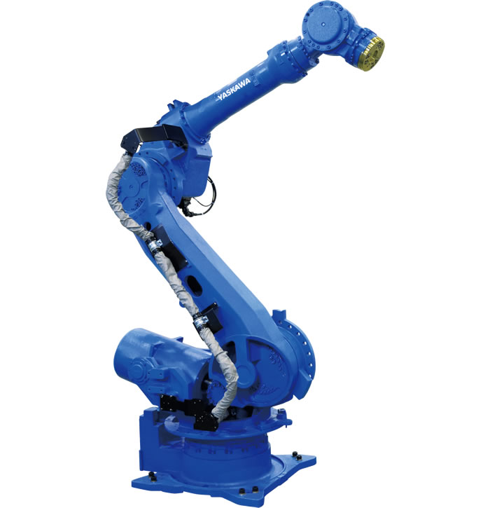 Versatile and Powerful Multi-Purpose Robot